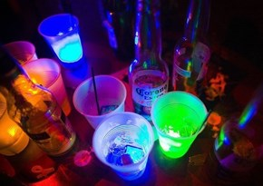 Black Light Parties Are the Best