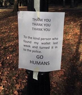 HUMANS MASTER SPECIES!