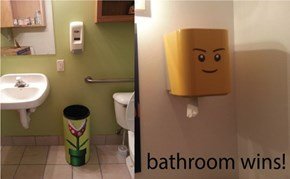 Ideas For Your Kid's Bathroom?