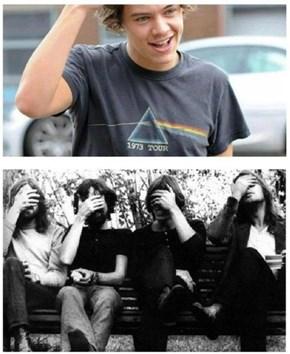 Pink Floyd Fail