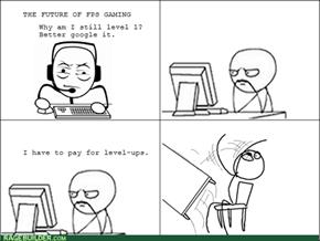 EA in a nutshell
