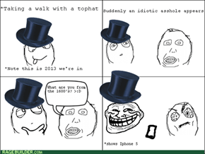 The Tophat