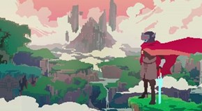 Hyper Light Drifter is a Beautiful Game Pitched as the Best Parts of A Link to the Past and Diablo, Evolved