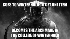 This Happens Way Too Often in Skyrim