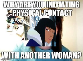 Bad Luck Bolin Found the Worst Possible Girlfriend
