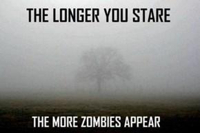 Zombies ...