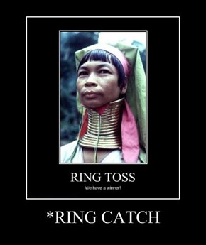 *RING CATCH