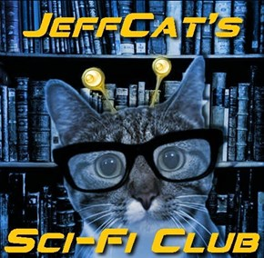 Spotlight on: Science Fiction!