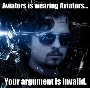 Aviators squared