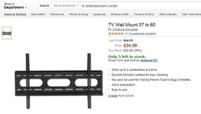 The Best TV Wall Mount You'll Ever Buy