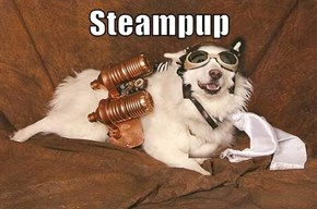 Steampup