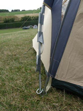 Duct Tape: For All in Tents and Purposes