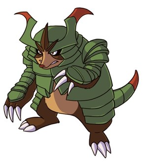People Need to Stop Talking Crap About Quilladin