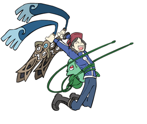 Attack on Pokemon X & Y