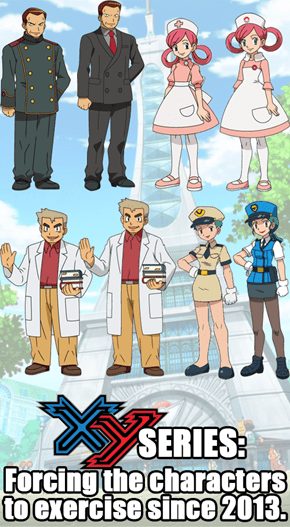 This is Probably Why Ash Looks Older in the New Series
