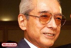 RIP Hiroshi Yamauchi, 1927-2013
