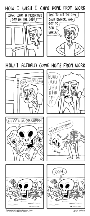 Post Work Life