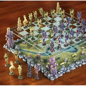 Fairy Chess