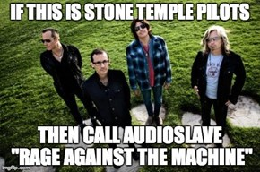 Who on Earth Thought Adding Chester Bennington to the Stone Temple Pilots Was a Good Idea?