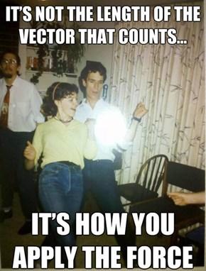 Bill Nye Was Always a Great Dancer