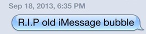 Texting Will Never Look the Same Again