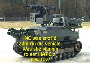 Help theComfeeSofa find NC - forty-third sighting