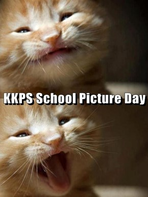 KKPS School Picture Day