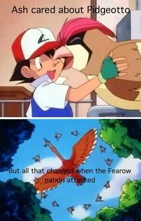 Ash is a Liar