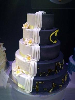 The Wedding Knight