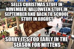 Scumbag Retailers