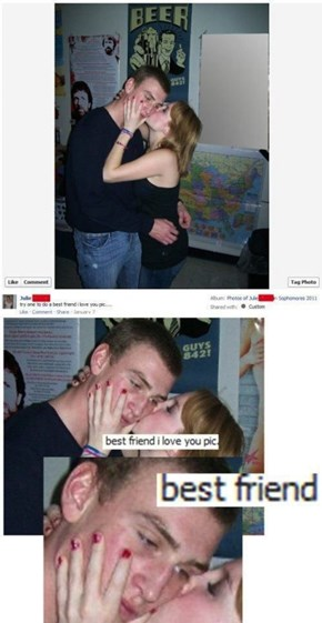 Mother of Friendzones