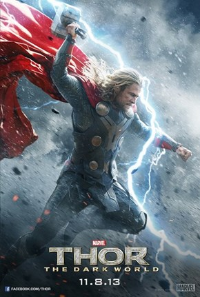 Why Can't I Hold All These Thors!?