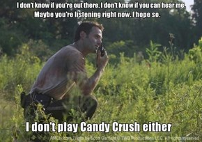 Avoiding the Candy Crush Craze