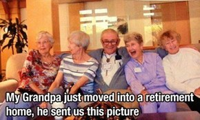 I Hope I'm This Awesome When I'm Old