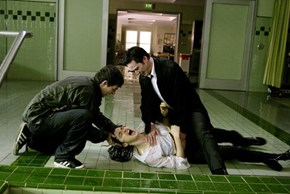 Constantine To Get TV Series