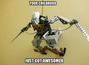 Attack on Toa