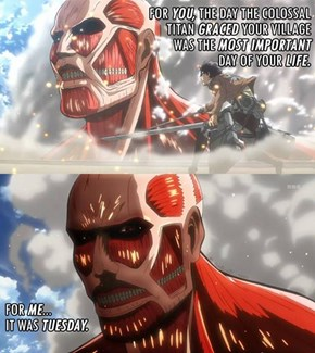 Attack on Tuesday
