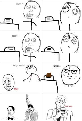 Toaster Fail, then WIN