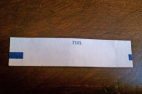 What Kind of Fortune is This?