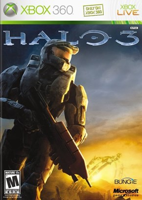 Halo 3 Will Be Free for Gold Users October 16