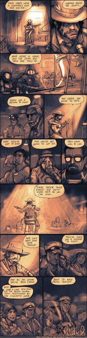 Deadman's Gun