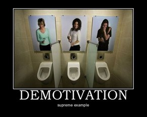The Bathroom of Sadness