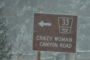The Road That Leads to All of Your Exes Live