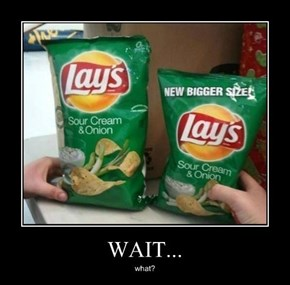 Lays Knows How to Advertise