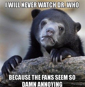 My Thoughts on Popular Shows