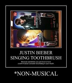 *NON-MUSICAL