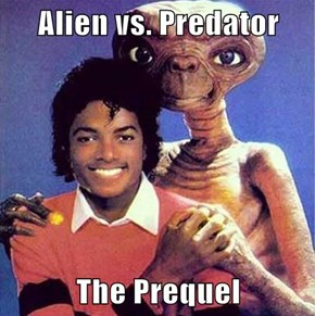 Alien vs. Predator  The Prequel