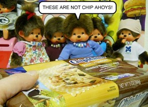 THESE ARE NOT CHIP AHOYS!