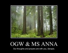 OGW & MS ANNA