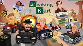 Breaking Kart